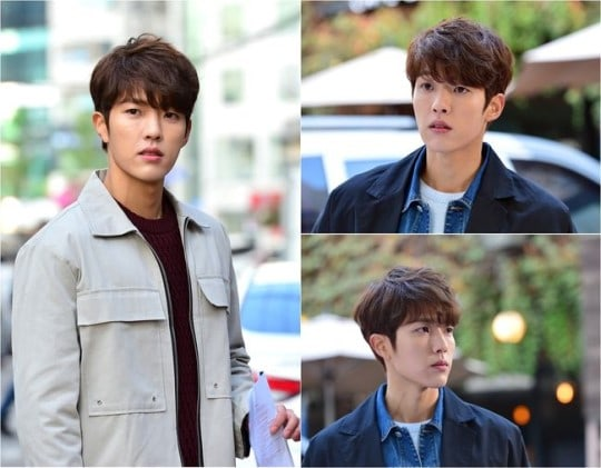 INFINITE's Sungyeol Turns Up The Charm As Male Lead In Upcoming Drama