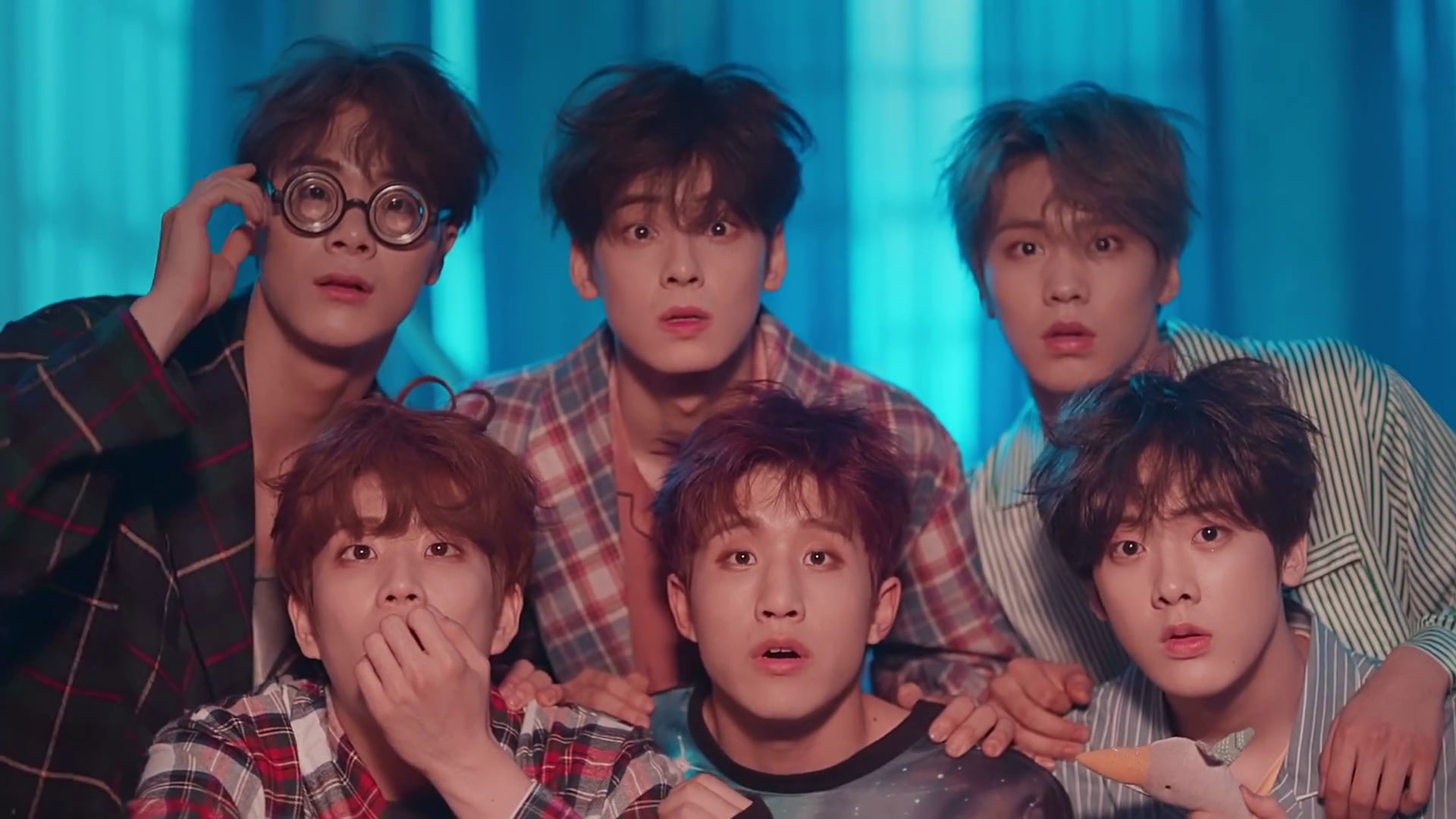 "Watch: ASTRO Is ""Crazy Sexy Cool"" In MV For New Title Track"