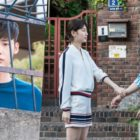 """Tensions Heighten With Secretive Conversations In New Stills For """"While You Were Sleeping"""""""