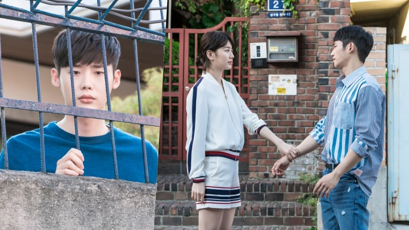 "Tensions Heighten With Secretive Conversations In New Stills For ""While You Were Sleeping"""