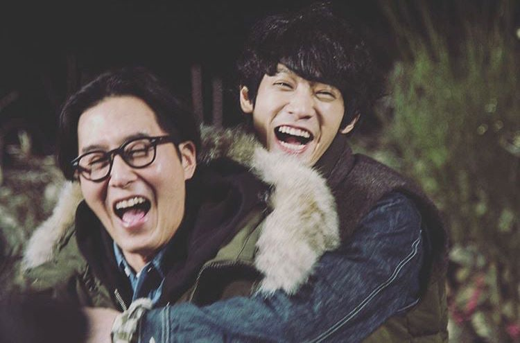 """Law Of The Jungle"" Staff Is Trying To Notify Jung Joon Young Of Kim Joo Hyuk's Passing"