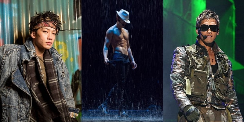 9 Reasons Why Rain Is Still The Ultimate Oppa