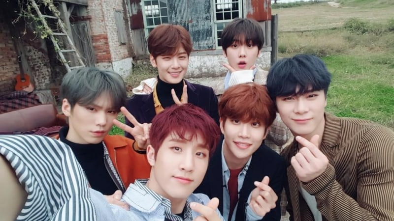 ASTRO Members Reveal What Variety Shows They Want To Go On