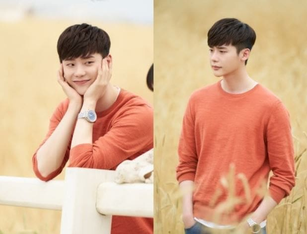 """While You Were Sleeping"""" Releases Behind-The-Scenes Stills"""