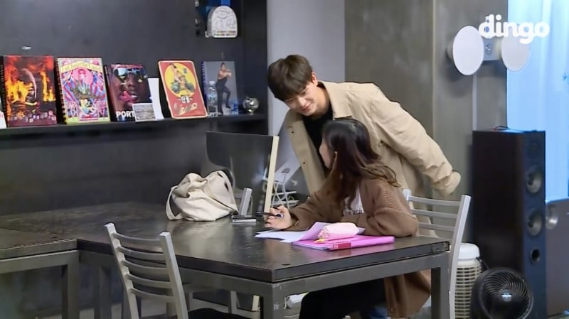 Watch: BTOB's Yook Sungjae Provides Fan With Best Fan Service + Hilarious Moments