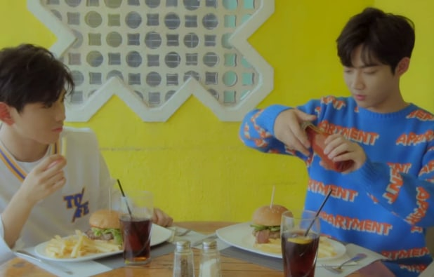 "Watch: Hyeongseop X Euiwoong Say ""It Will Be Good"" In MV For Pre-Debut Release"