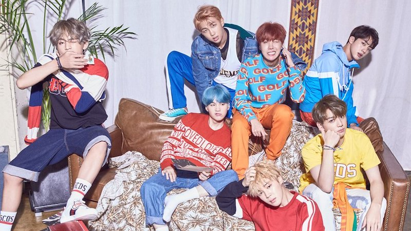 BTS To Perform At Japanese End-Of-Year Music Program