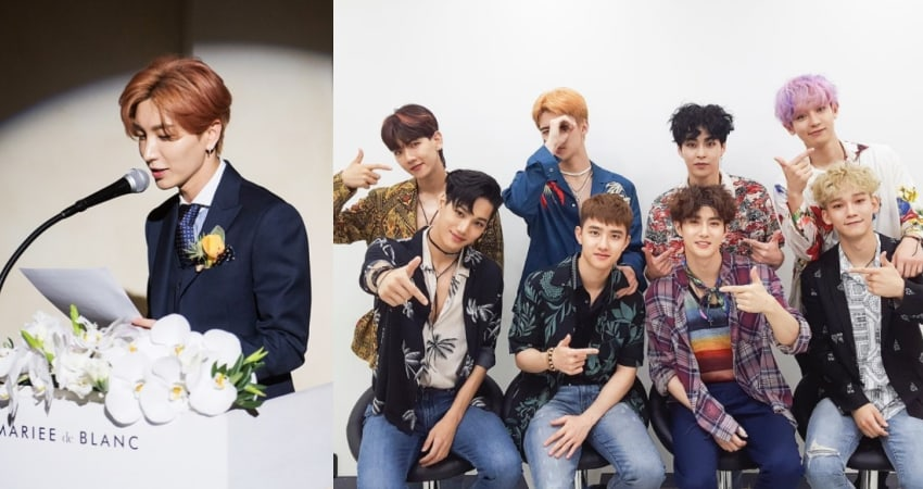 Weddings Of Employees At Major Agencies Are Filled With Top Celebrities