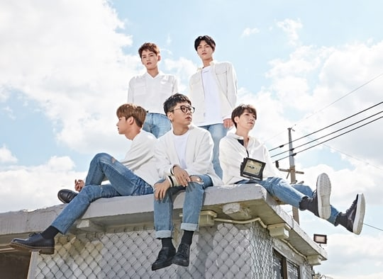 HOTSHOT To Reveal Self-Composed Track At Anniversary Fan Meeting