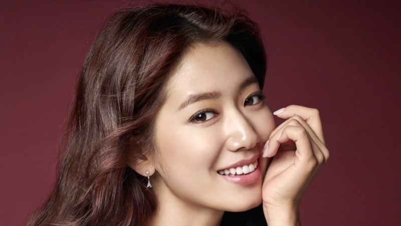Park Shin Hye Shares Thoughts On Her Popularity And Bright Personality
