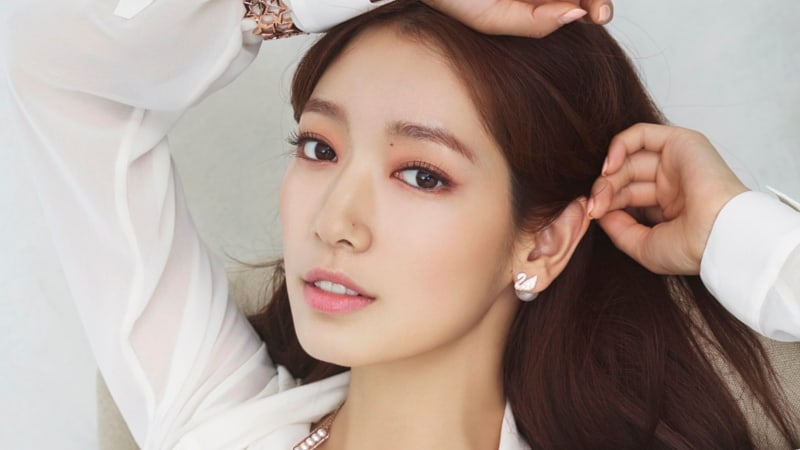 Park Shin Hye Reveals Her Goals As A Movie Actress And Criteria For Choosing Projects