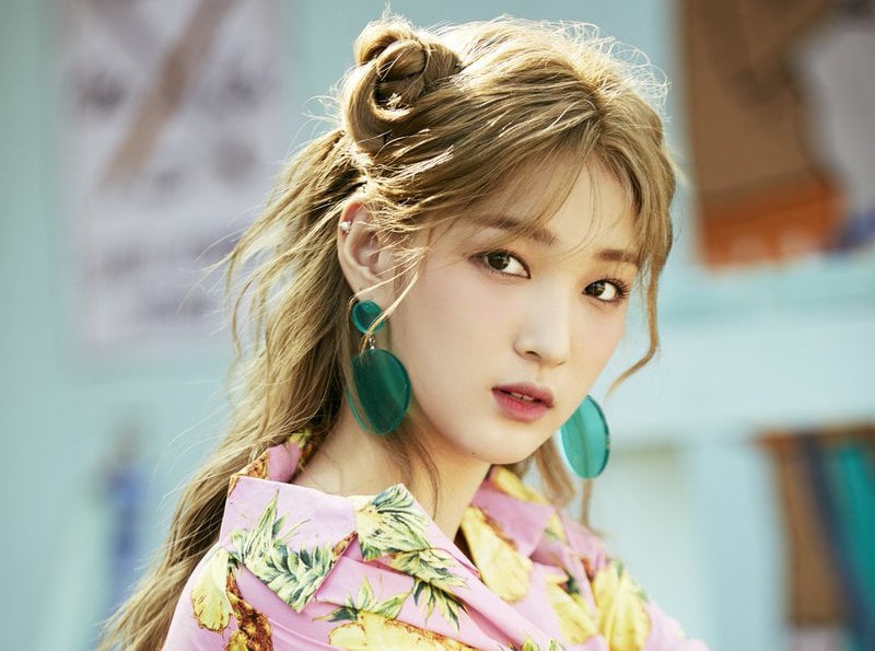 Breaking: Yulhee Officially Leaves LABOUM