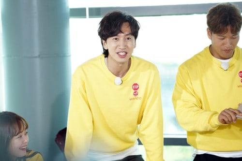 Lee Kwang Soo Reveals How Kim Jong Kook Embarrassed Him With Song Joong Ki