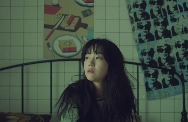 """Watch: Girl's Day's Minah Transforms Into A Singer-Songwriter With """"11 Degrees"""" MV"""