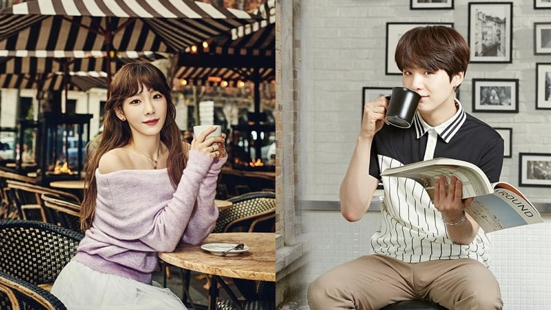 5 K-Pop Idols Who Are Addicted To Coffee