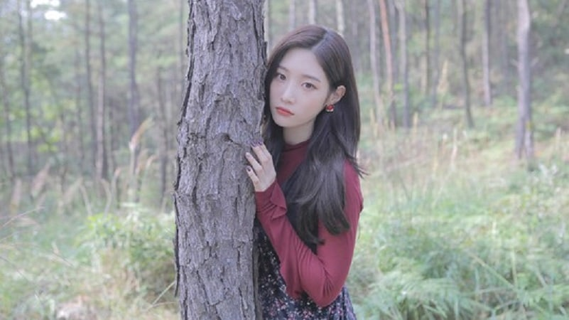 DIA's Jung Chaeyeon To Be A Torchbearer For 2018 Winter Olympics