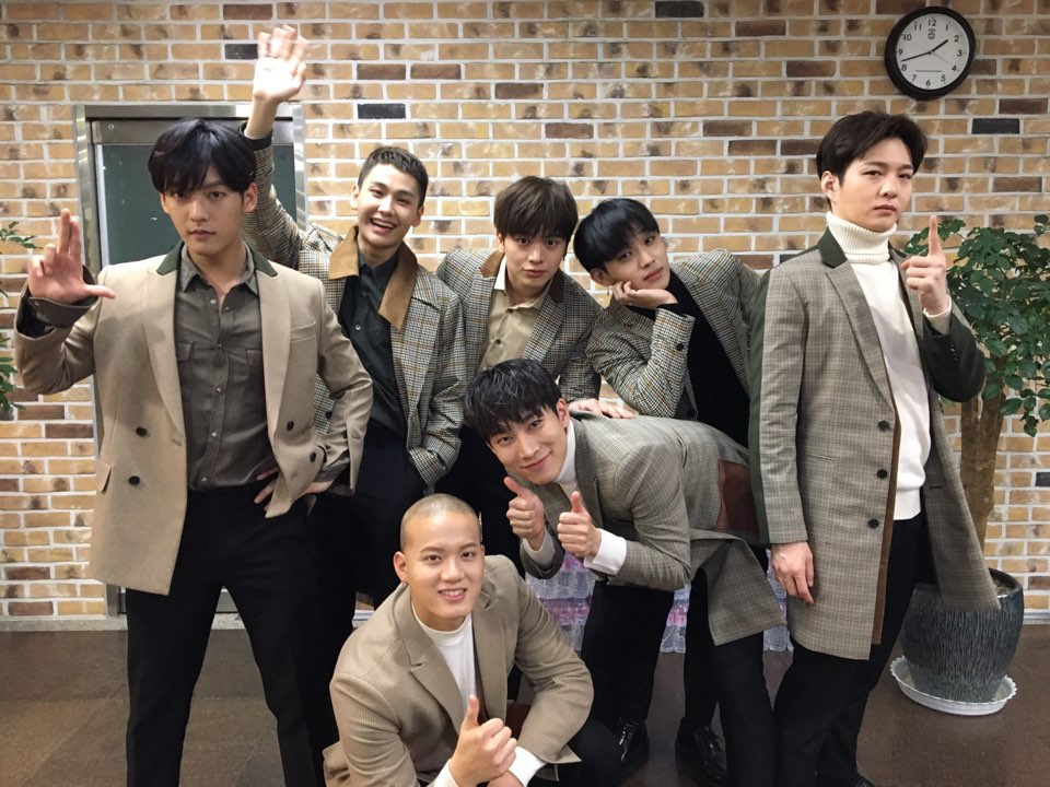 "BTOB Talks About Why The Success Of ""Missing You"" Makes Them Happy + Shares End-Of-Year Plans"