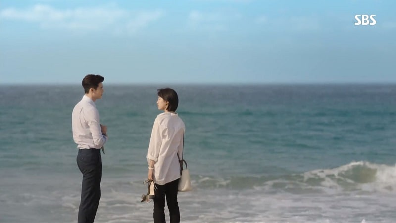 """Watch: Suzy And Lee Jong Suk Encounter More Danger In """"While You Were Sleeping"""" Preview"""