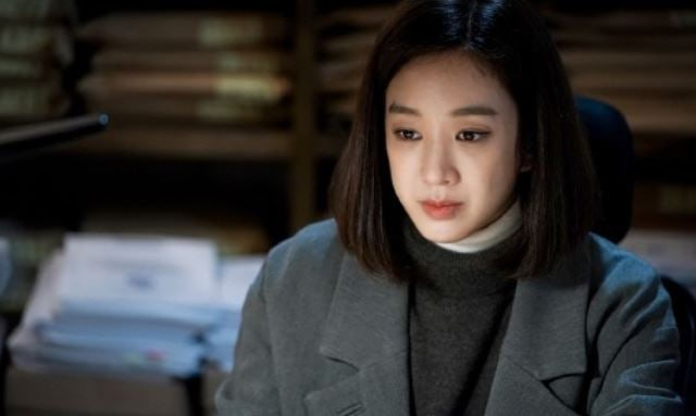 """Witch's Court"" Releases Stills Showing Tense Relationships Between Characters"