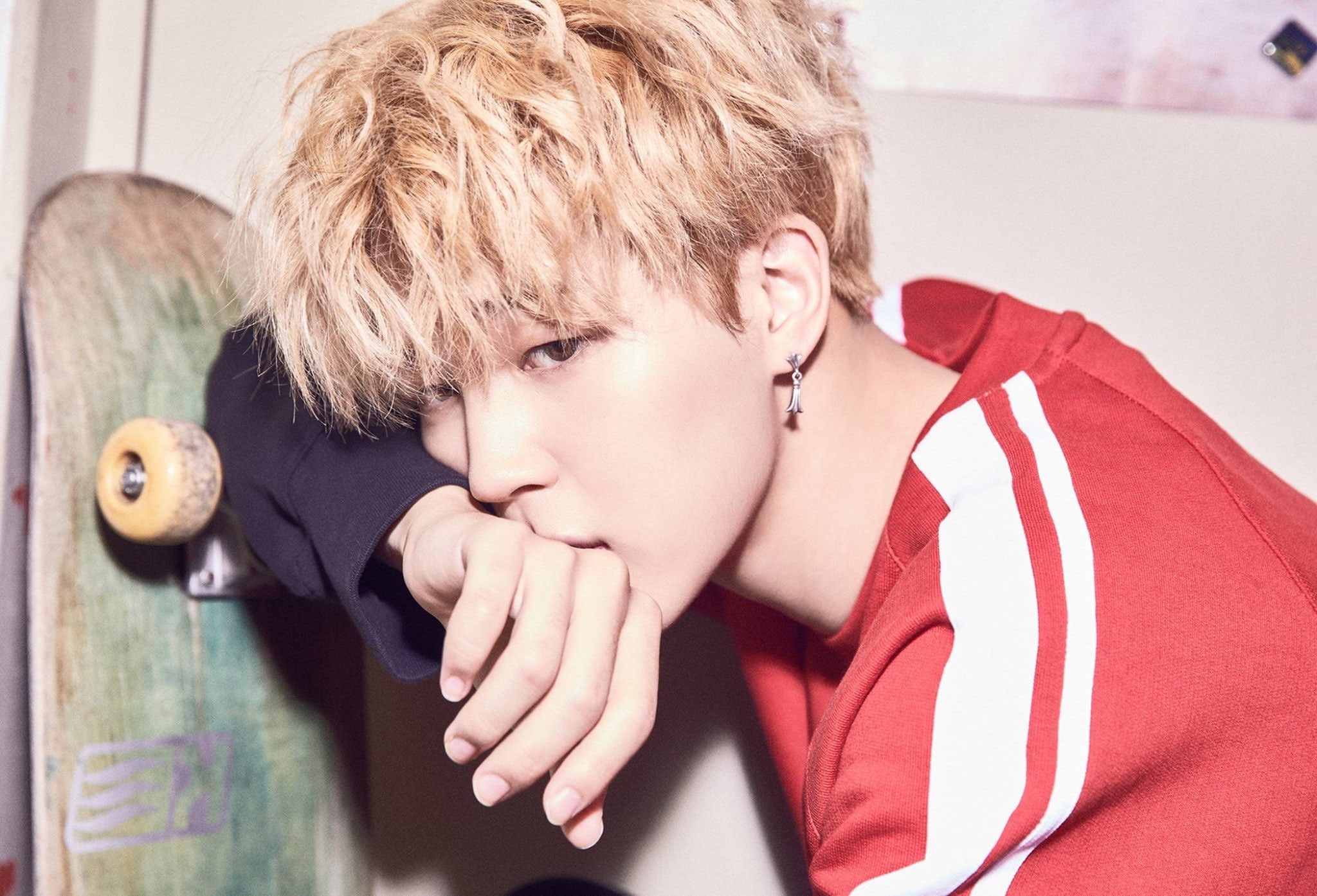 BTS's Jimin Makes Personal Donation To His Juniors At His Old Elementary School