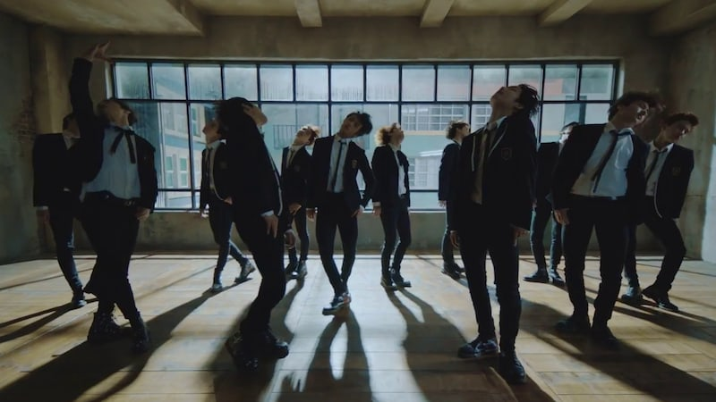 """Update: The Boyz Reveals Third MV Teaser For Upcoming Debut With """"Boy"""""""