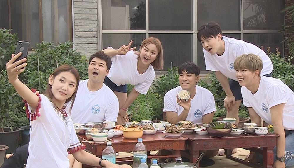 """MBC's """"I Live Alone"""" Responds To Reports Of The Show Resuming Filming Next Week"""