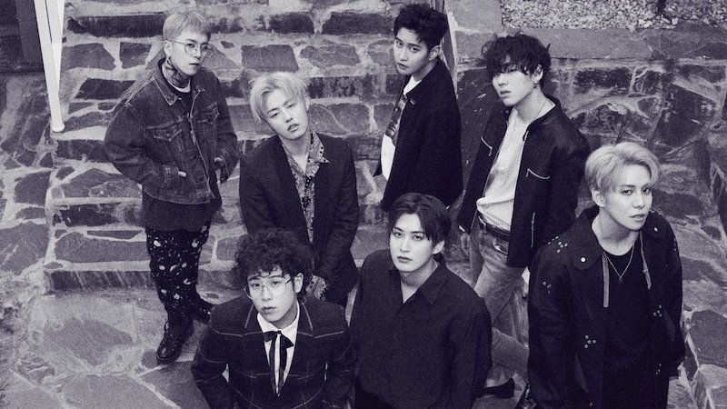 "Update: Block B Previews Tracks Included In Comeback Mini Album ""MONTAGE"""