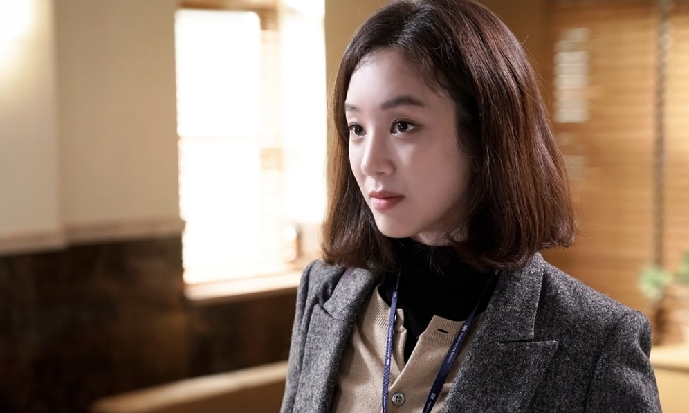 """Witch's Court"" Forewarns Intensifying Conflicts In New Stills"