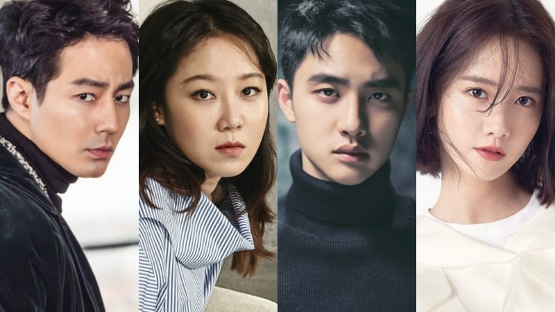 Nominees Announced For 38th Blue Dragon Film Awards
