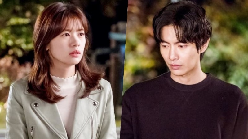 """Jung So Min And Lee Min Ki's Relationship Evolves In """"Because This Is My First Life"""" Stills"""