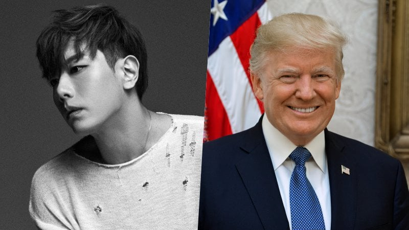Park Hyo Shin To Sing At Concert For President Trump's Visit To Korea
