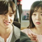 """""""Because This Is My First Life"""" Stills Tease Changes To Kim Min Suk And Kim Ga Eun's Relationship"""