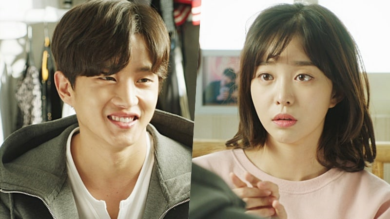 """Because This Is My First Life"" Stills Tease Changes To Kim Min Suk And Kim Ga Eun's Relationship"