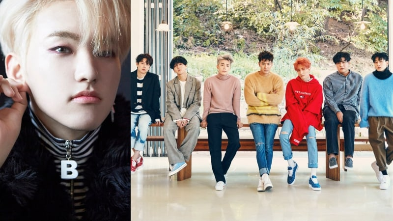 SEVENTEEN's Hoshi Reveals Thoughts On Making Comeback At Same Time As Super Junior