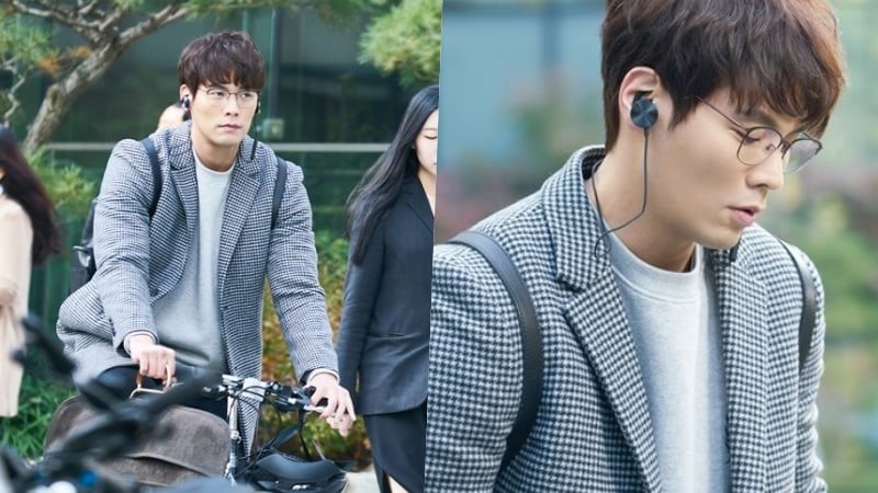 """New Stills From Upcoming Drama """"Jugglers"""" Follow Choi Daniel As He Makes His Return To Acting"""