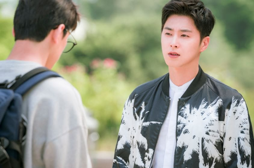 """TVXQ's Yunho Makes A Successful Return To Acting As A Multifaceted Character In """"Melo Holic"""""""