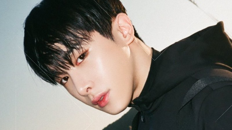 MONSTA X's Wonho To Not Participate In Comeback Show-Con Due To Health Concerns