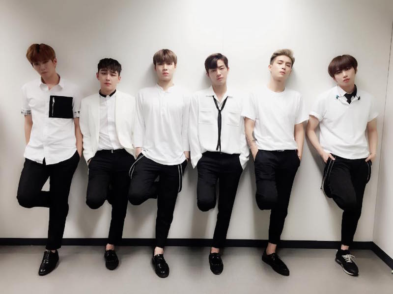 MADTOWN Reported To Be In Early Stages Of Disbandment