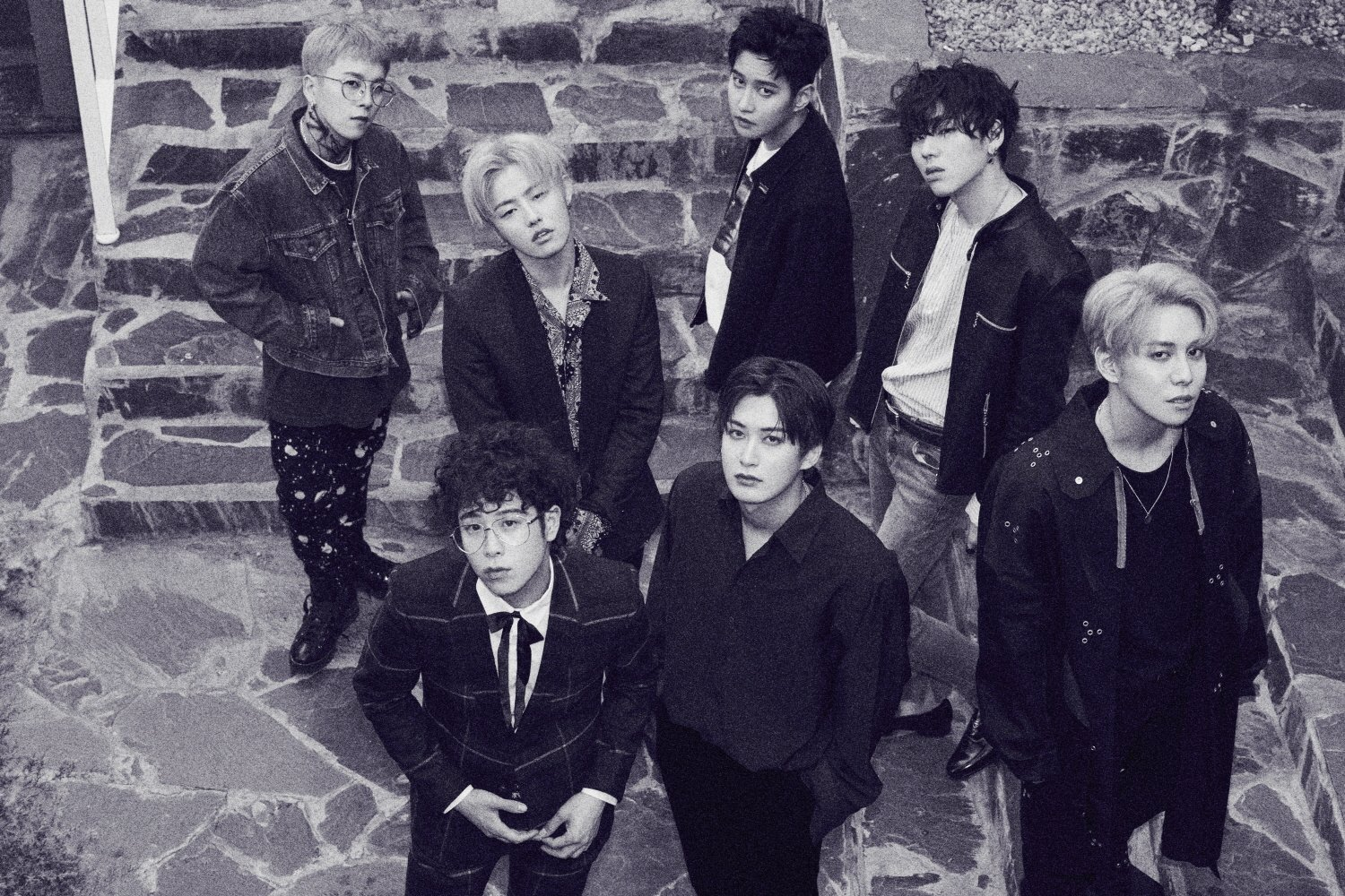 Block B Opens Up About Their Efforts To Showcase Each Member's Talents In Their New Mini Album