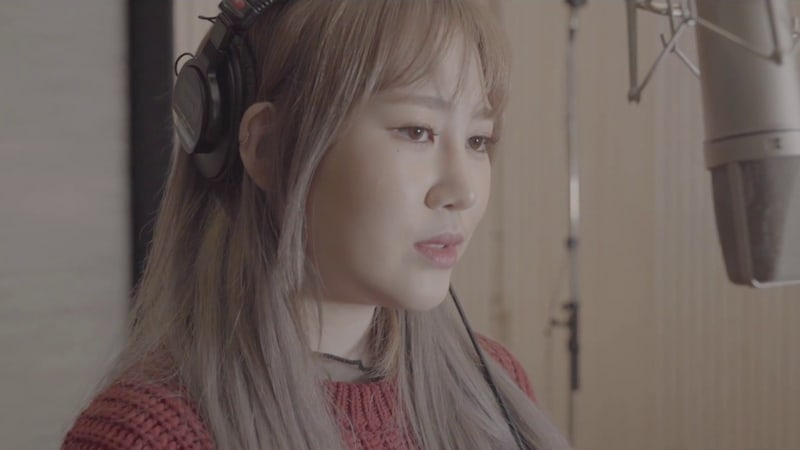 """Watch: Park Jimin Sings """"Say I Love You"""" For """"Melo Holic"""" OST"""