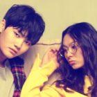 Update: Jang Moon Bok And Seong Hyun Woo Unveil Jacket Image For Upcoming Single