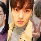 5 Hot Rising Actors Who Will Become Your New Biases