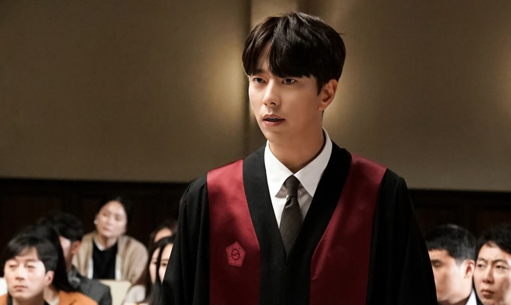 """""""Witch's Court"""" Teases An Intense, Dramatic Court Battle In Upcoming Episode"""