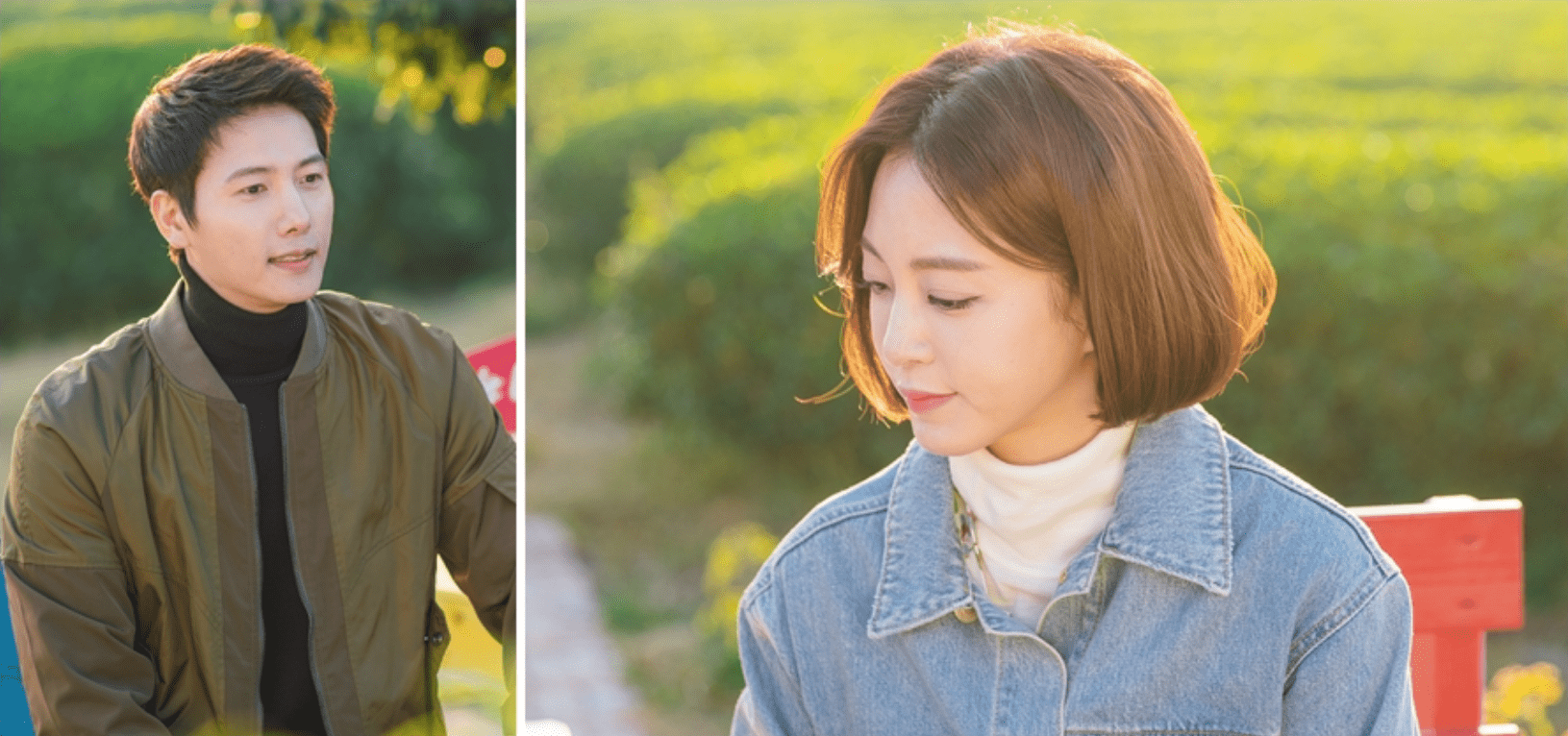 "Lee Sang Woo And Han Ye Seul Enjoy Sweet ""Honeymoon"" To Jeju Island For ""20th Century Boy And Girl"""