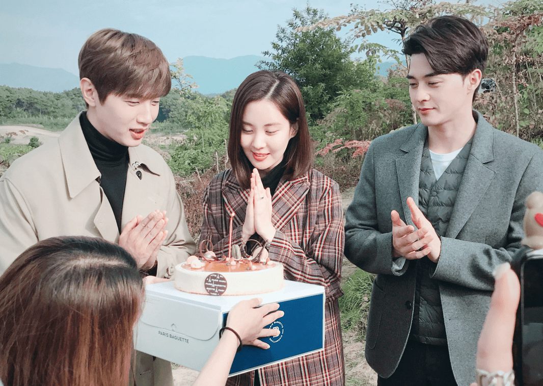 """Seohyun And Other """"Bad Thief, Good Thief"""" Cast Share Thoughts After Drama Ends"""