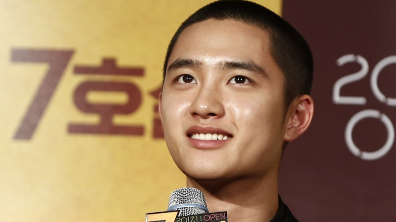 EXO's D.O. Shares In What Ways He Thinks He Has Grown Since His First Film