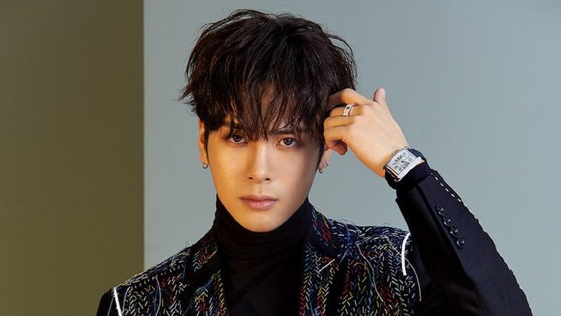 GOT7's Jackson To Attend 2017 MTV EMAs   Soompi
