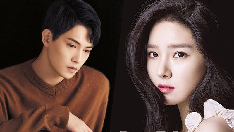 CNBLUE's Lee Jong Hyun And Kim So Eun To Star In New Romance Drama
