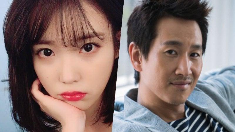 IU In Talks To Make Drama Comeback Opposite Lee Sun Gyun