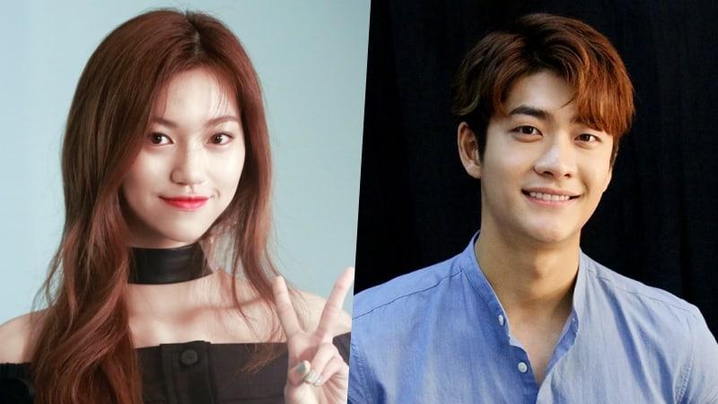 Weki Meki's Kim Doyeon To Make Official Acting Debut In Web Drama With Kang Tae Oh